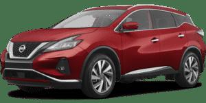 2020 Nissan Murano in Chesapeake, VA