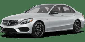 2017 Mercedes-Benz C-Class in Gilbert, AZ
