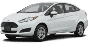 2018 Ford Fiesta in Merced, CA