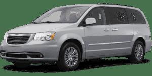 2016 Chrysler Town & Country in South Burlington, VT