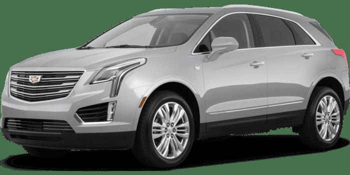 Cadillac XT5 Premium Luxury FWD