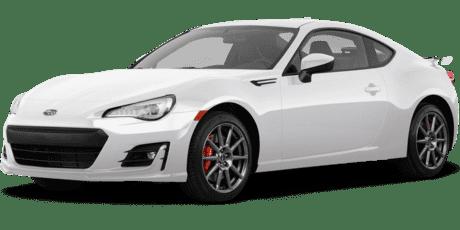 Subaru BRZ Limited Manual