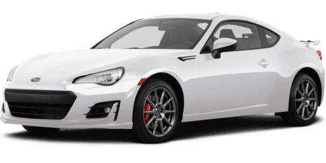 Subaru BRZ Limited Automatic