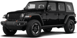 2020 Jeep Wrangler in Greenville, TX