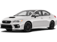 2018 Subaru WRX Reviews
