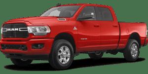 2019 Ram 3500 in Mitchell, SD