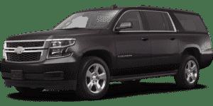 2017 Chevrolet Suburban in Danbury, CT