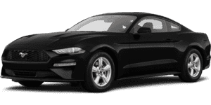 2019 Ford Mustang in Seguin, TX