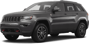2020 Jeep Grand Cherokee in Enumclaw, WA