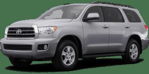 2016 Toyota Sequoia in Riverhead, NY