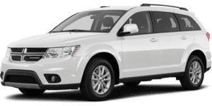 2018 Dodge Journey in Houston, TX