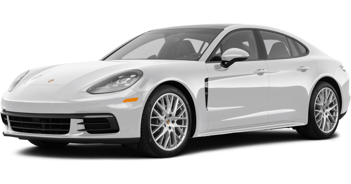 2019 Porsche Panamera Prices, Reviews \u0026 Incentives