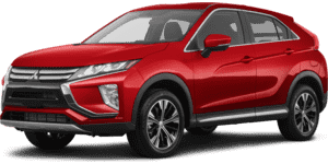 2020 Mitsubishi Eclipse Cross in Pikeville, KY