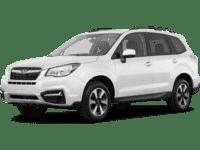 2018 Subaru Forester Reviews
