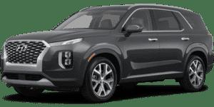 2020 Hyundai Palisade in Schaumburg, IL