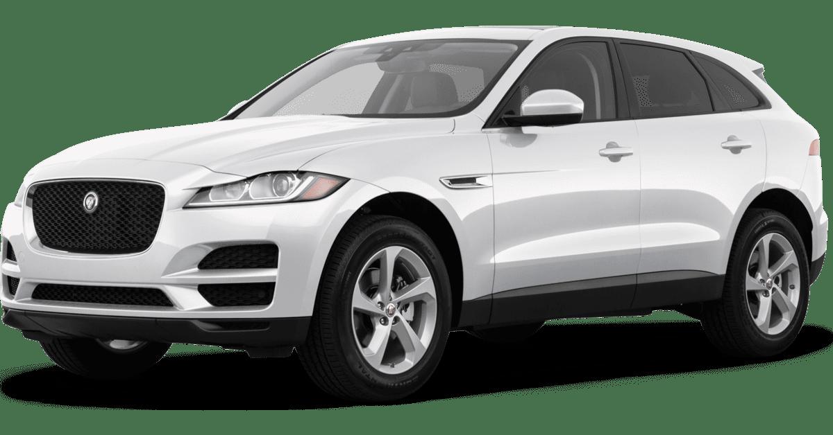 2020 Jaguar F Pace Prices Incentives Truecar