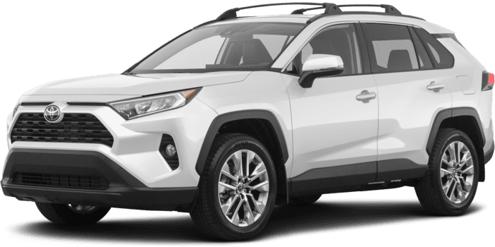 2020 Toyota Rav4 Prices Reviews Incentives Truecar