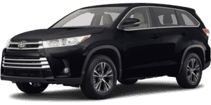 2017 Toyota Highlander in Inver Grove, MN
