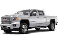 2019 GMC Sierra 2500HD Reviews