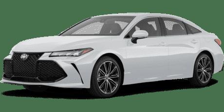 Toyota Avalon XLE