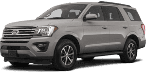 2019 Ford Expedition in El Paso, TX