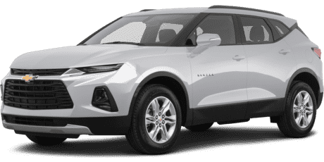 2020 Chevrolet Blazer 2.0T Cloth AWD