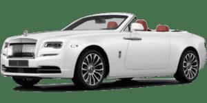 2020 Rolls-Royce Dawn Prices