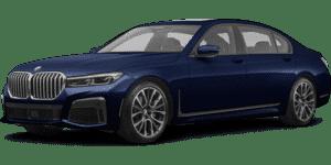 2020 BMW 7 Series in Glendale, AZ