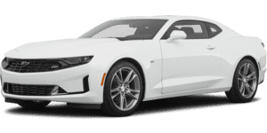 2020 Chevrolet Camaro Prices