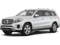 2018 Mercedes-Benz GLS Reviews