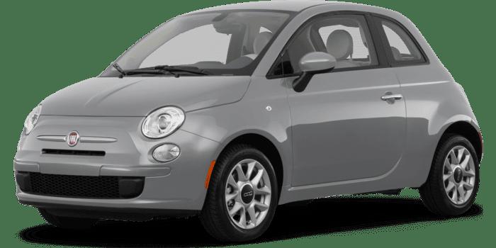 2019 Fiat 500 Prices Reviews Incentives Truecar