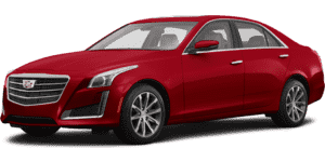 2016 Cadillac CTS in Athens, GA