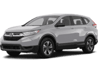 2017 Honda CR-V Reviews