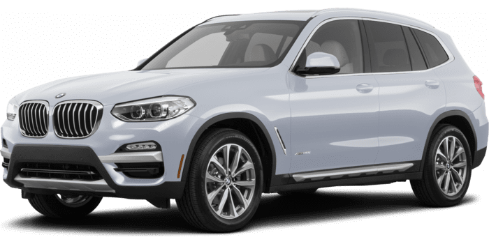 2019 BMW X3 Prices, Incentives & Dealers