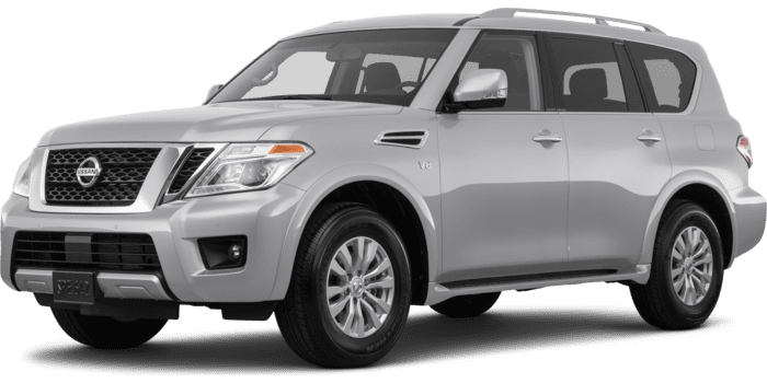 2018 Nissan Armada Prices, Incentives & Dealers | TrueCar