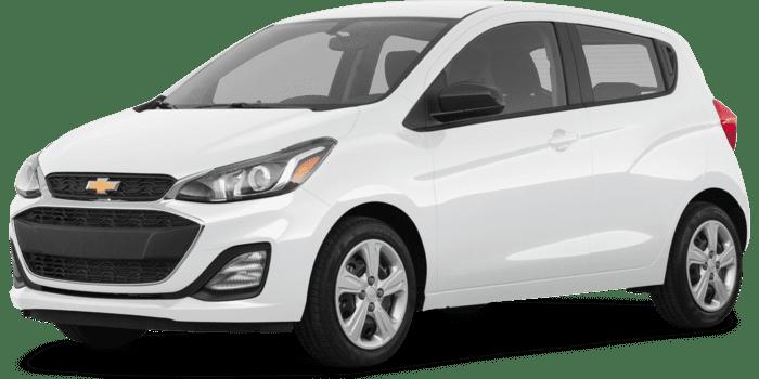 2019 Chevrolet Spark Prices Reviews Incentives Truecar