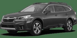 2020 Subaru Outback in Natick, MA