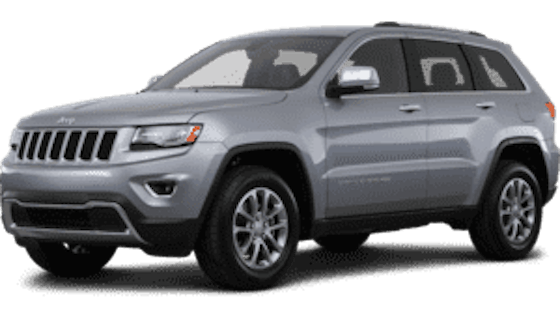 2018 Jeep Grand Cherokee in Englewood, CO 1