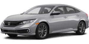 2019 Honda Civic in San Antonio, TX