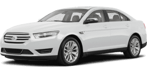 2019 Ford Taurus Prices