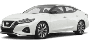 2020 Nissan Maxima Prices