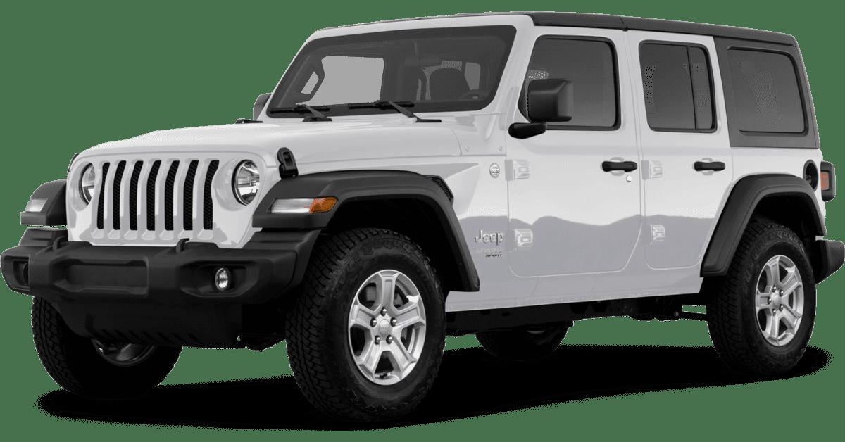 2019 Jeep Wrangler Prices, Reviews & Incentives | TrueCar