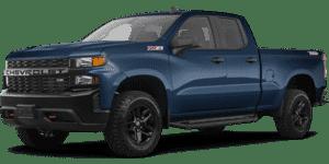 2020 Chevrolet Silverado 1500 in Green Bay, WI