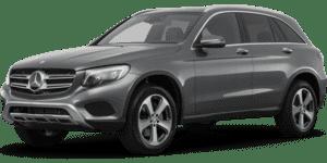 2017 Mercedes-Benz GLC in White Plains, NY