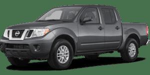 2019 Nissan Frontier in South Jordan, UT