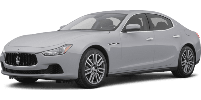 Maserati Ghibli Prices Incentives Dealers TrueCar - Exotic car show florida 2018