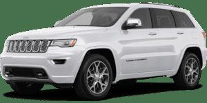 2020 Jeep Grand Cherokee in Las Vegas, NV