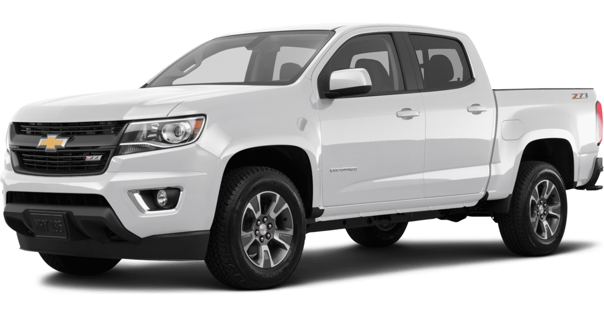 13503277 2019 Chevrolet Colorado Prices, Reviews & Incentives | TrueCar