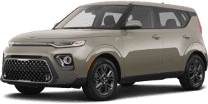 2020 Kia Soul in Johnston, RI