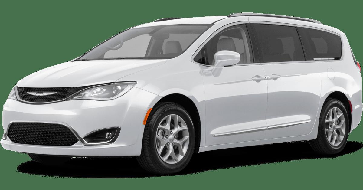 2019 Chrysler Pacifica Prices, Reviews & Incentives   TrueCar